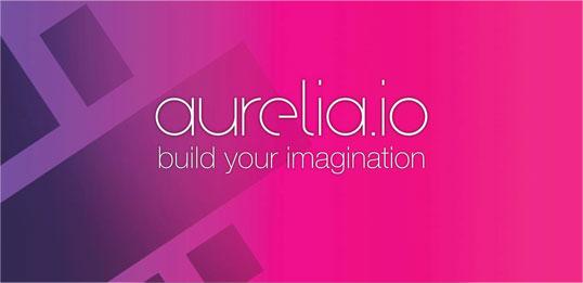 Aurelia js Framework Development Services
